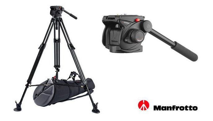 Tripe_Manfrotto_501_HDV
